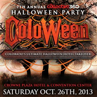 Coloween - 7th Annual