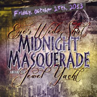 Midnight Masquerade on Jewel
