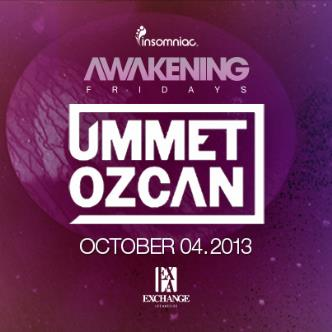 Awakening ft. Ummet Ozcan: Main Image
