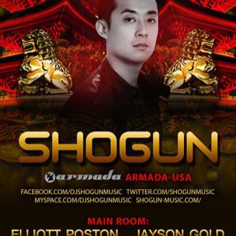 The Return of Shogun : Dallas: Main Image