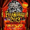 Freakshow 2013 At ARIA