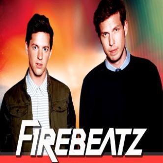 FIREBEATZ - YYC: Main Image