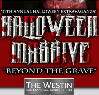 Halloween Massive - Westin SF