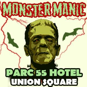 Monster Manic-Parc 55 Union Sq