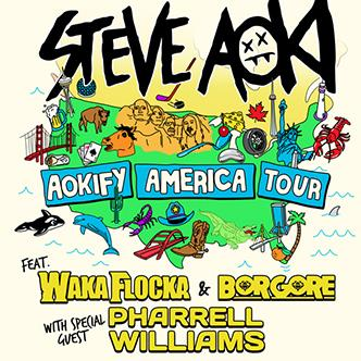 AOKIFY AMERICA DAY 1: Main Image