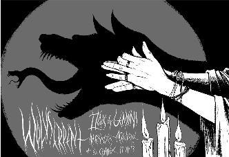Wolvserpent / Ides of Gemini: Main Image