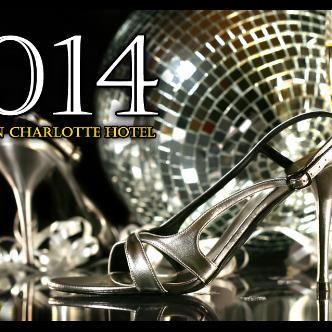 NYE 2014 AT WESTIN CHARLOTTE