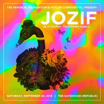 jozif: Main Image