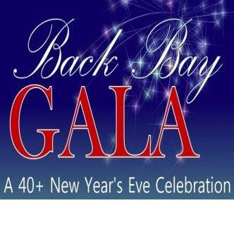 40+ Back Bay Gala New Years