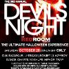 DEVILS NIGHT 2013 - LAST 100 TICKETS