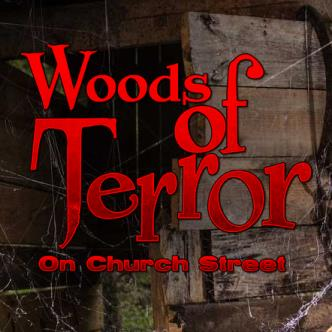 Woods of Terror: Main Image