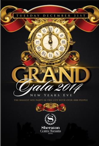 Grand Gala 2014