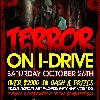 Terror on I-Drive (13th Halloween Party)