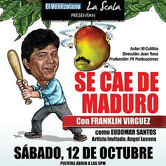 Se Cae de Maduro: Main Image