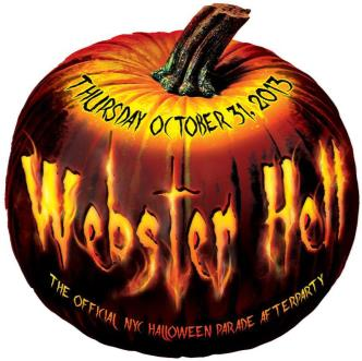 Webster Hell 2013