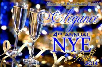 4th Annual NYE @ Carson Center