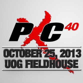 PXC 40: Main Image