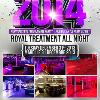 NEW YEARS EVE 2014 at Club La Boom