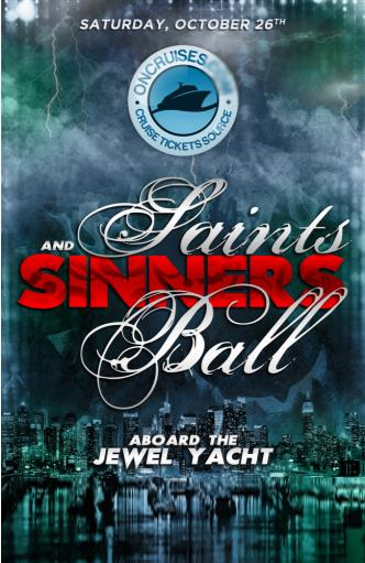 Saints & Sinners Ball