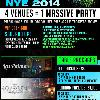 OFFICIAL NYE 2014 BLOCK PARTY