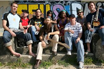 Groundation + The Abyssinians: Main Image