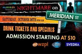 Nightmare On Meridian Street
