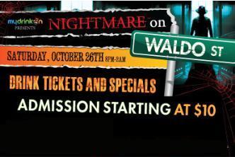 Nightmare on Waldo Street