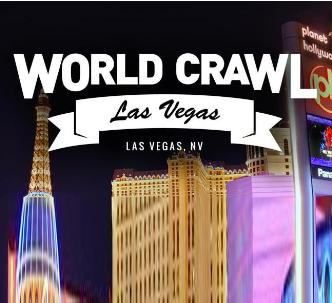 World Crawl Las Vegas - Oct 30