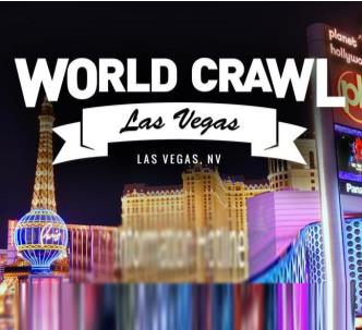 World Crawl Las Vegas - Oct 31