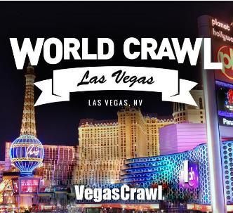 World Crawl Las Vegas - Dec 31