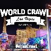 World Crawl Las Vegas - Dec 31 at Start locations: www.vegascrawl.com