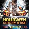 Halloween Club Crawl of Fame