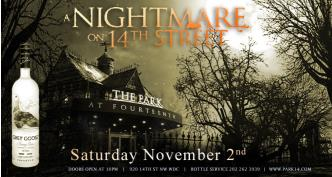 A NIGHTMARE on 14th St: Main Image