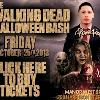 WALKING DEAD HALLOWEEN BASH