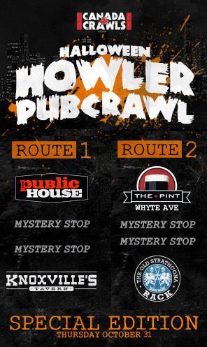 Halloween Howler [Special]