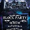 HOB Halloween Block Party