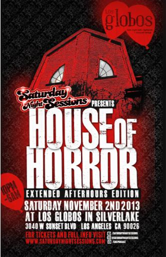 House of Horror: Main Image