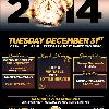NYE 2014 - Rock Around The Clock at Hard Rock Cafe - Party until 4am @ HARD ROCK CAFE