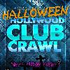 Halloween Club Crawl to Drais