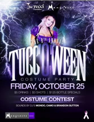 9th Annual Tucc O' Ween