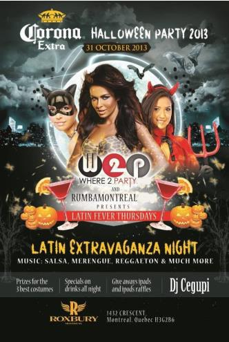 Corona Presents: Rumba Latina