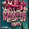 The Monster Mash-Up Party