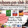 Authors on the Rise - Live