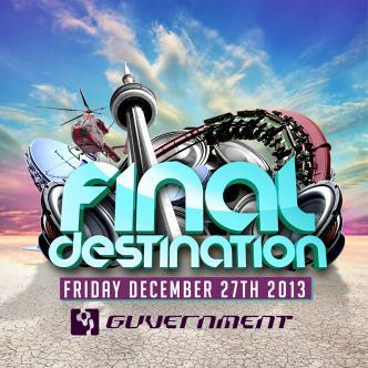 Final Destination 2013