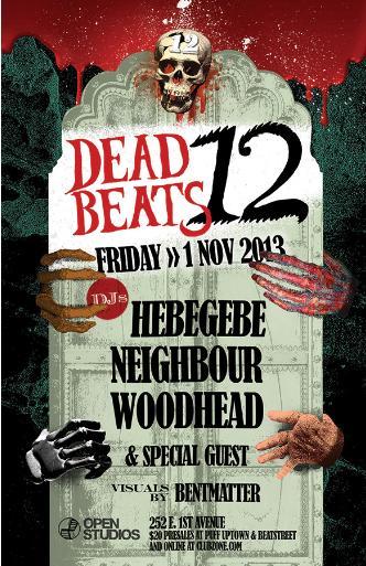 Deadbeats 12