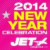 THE ULTIMATE NYE'14 EXPERIENCE at Jet Night Club