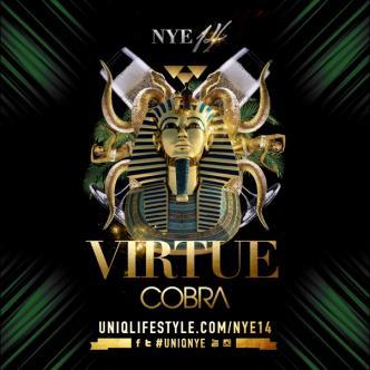 Cobra Presents Virtue