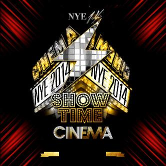Cinema Presents Show Time