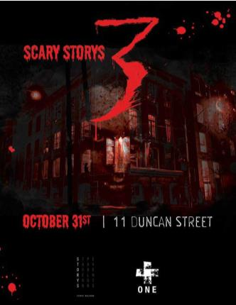 Scary Storys 3