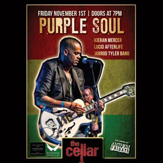 Purple Soul & Guests